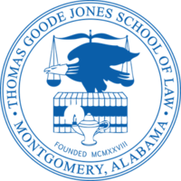 Thomas Goode Johnes law logo.png