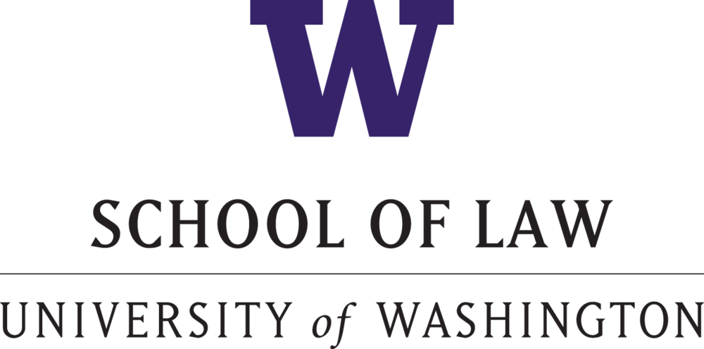 U of Washington Law logo.png