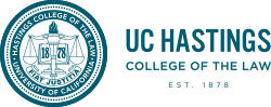 UC Hastings Law logo.png