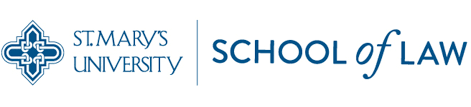 St Marys School of Law logo.png