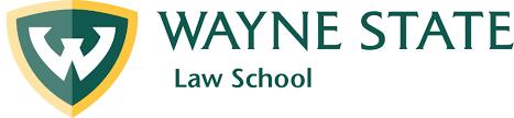 Wayne State Law logo.png