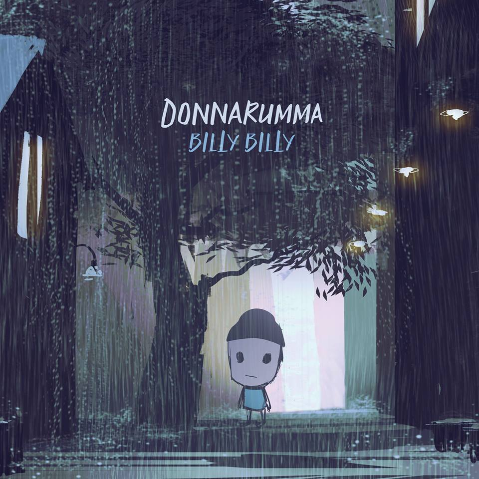 Billy Billy - Donnarumma - Spotify: http://spoti.fi/2u4rloYiTunes: http://apple.co/2tq54oj