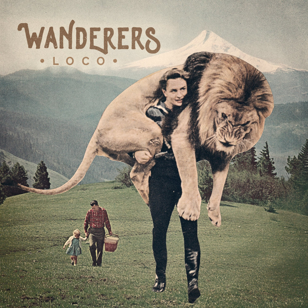Loco (LIVE) - Wanderers - LOCO available to stream/download here: https://wanderers.lnk.to/SFADTaken from EP - Something For A Distraction.
