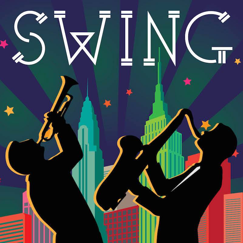 SWING | Brendan Fitzgerald - Featuring Charmaine Joneshttps://brendanfitzgerald.com/swing/