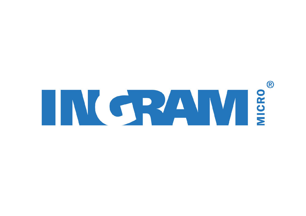 Ingram – Enspire's hardware partner