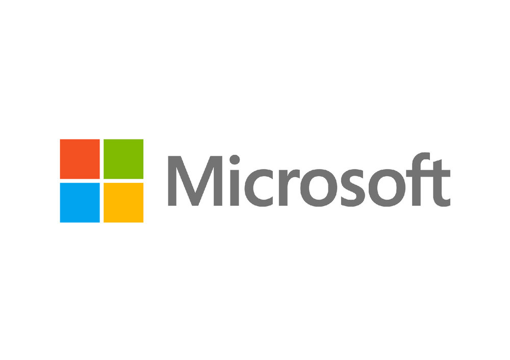 Microsoft - Enabling business with innovative cloud solutions