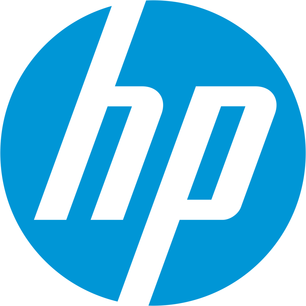 HP - Providing Enspire clients with the very best business grade hardware