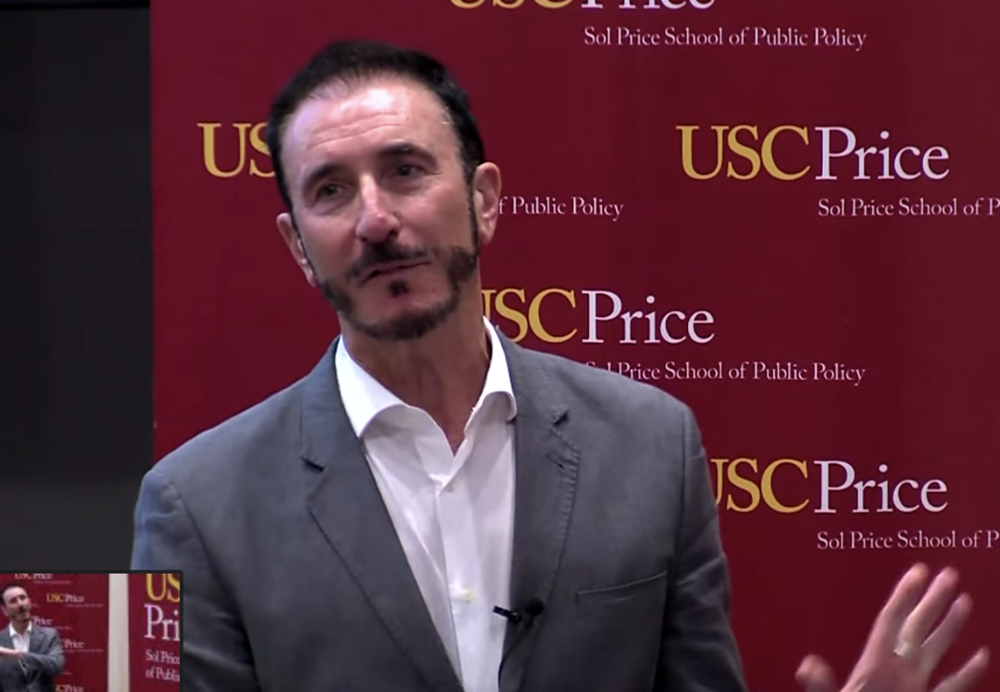 Video: The Rise and Fall of Urban Economies - Lessons from San Francisco and Los Angeles
