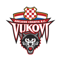 Adelaide Croatia Vukovi