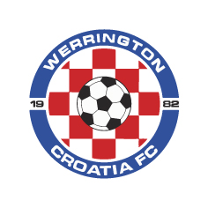 Werrington Croatia