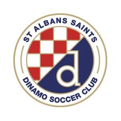 St Albans Saints Dinamo