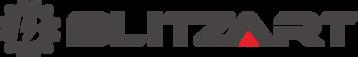 Blitzart Logo