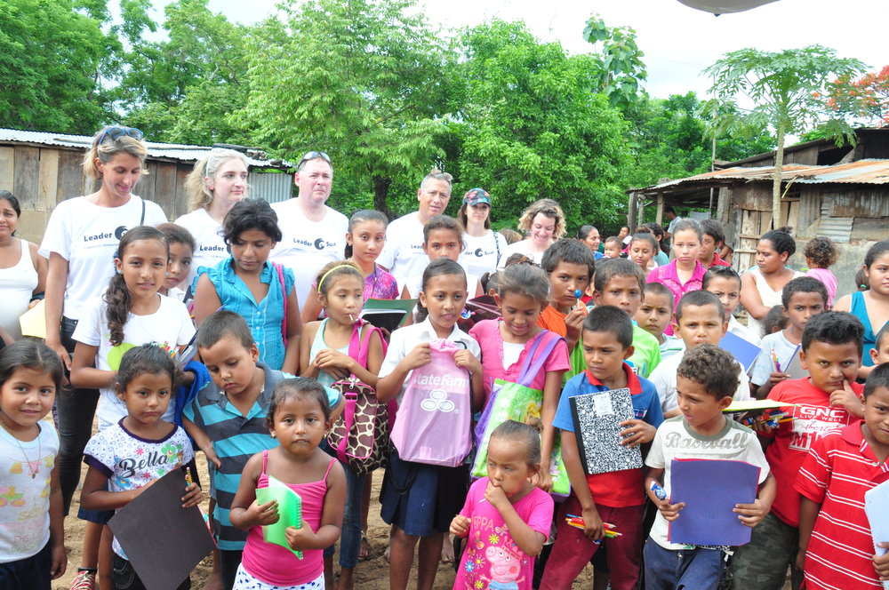 Village Happy Kids