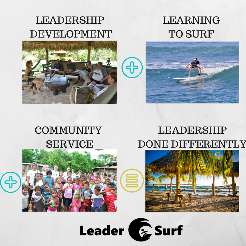 LeaderSurf Program Formula