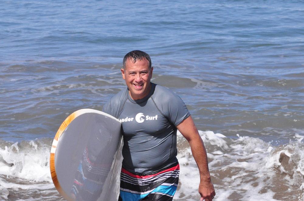 Jack Surfboard