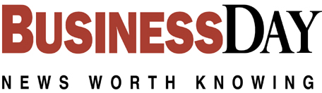 Business Day South Africa Logo