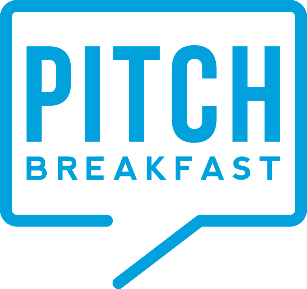 Pitch Breakfast Logo