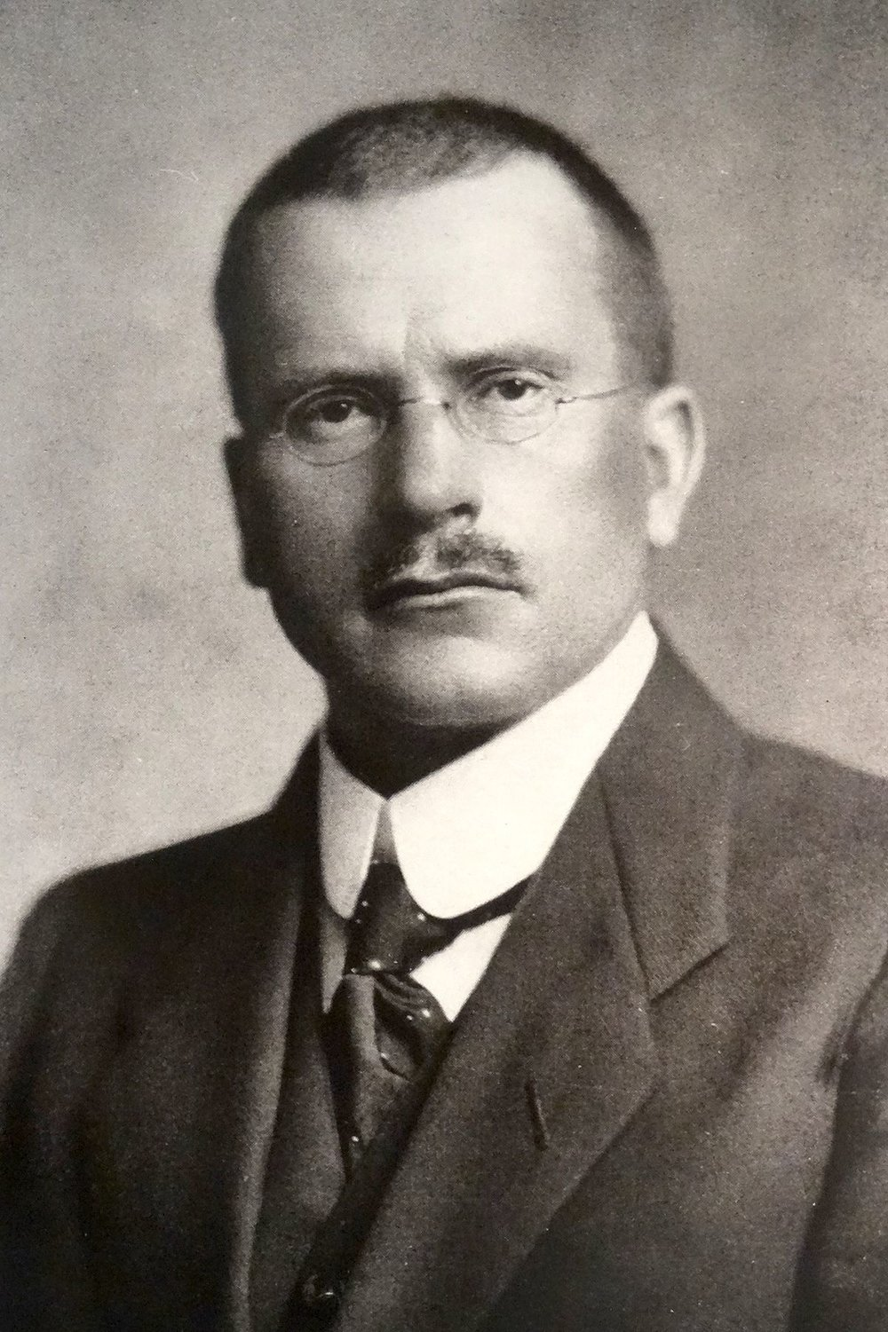 Carl Gustav Jung. Unknown date.