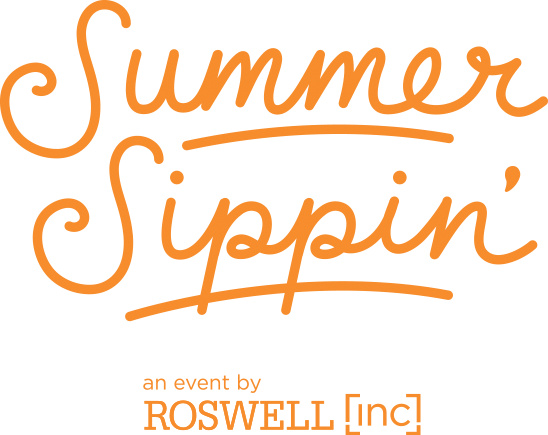 Summer Sippin'  Roswell 2018