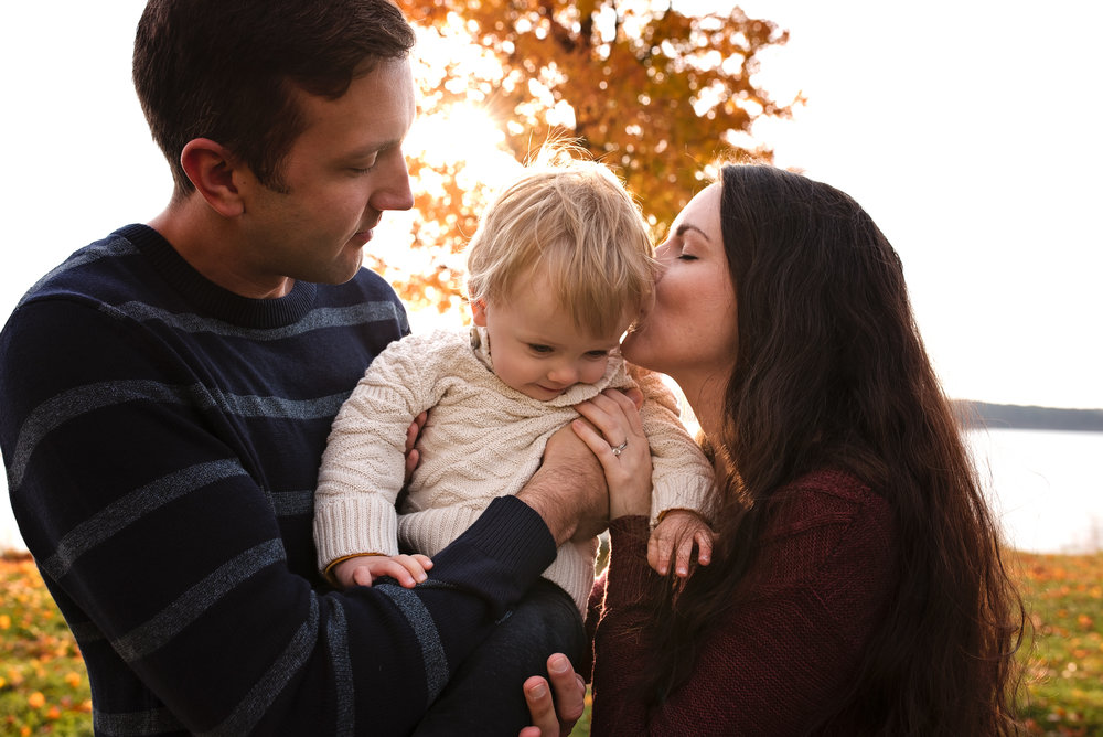 Family Photographer - Columbus Ohio - Erika Venci Photography