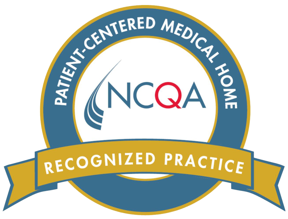 GraceMed is an NCQA Recognized Center