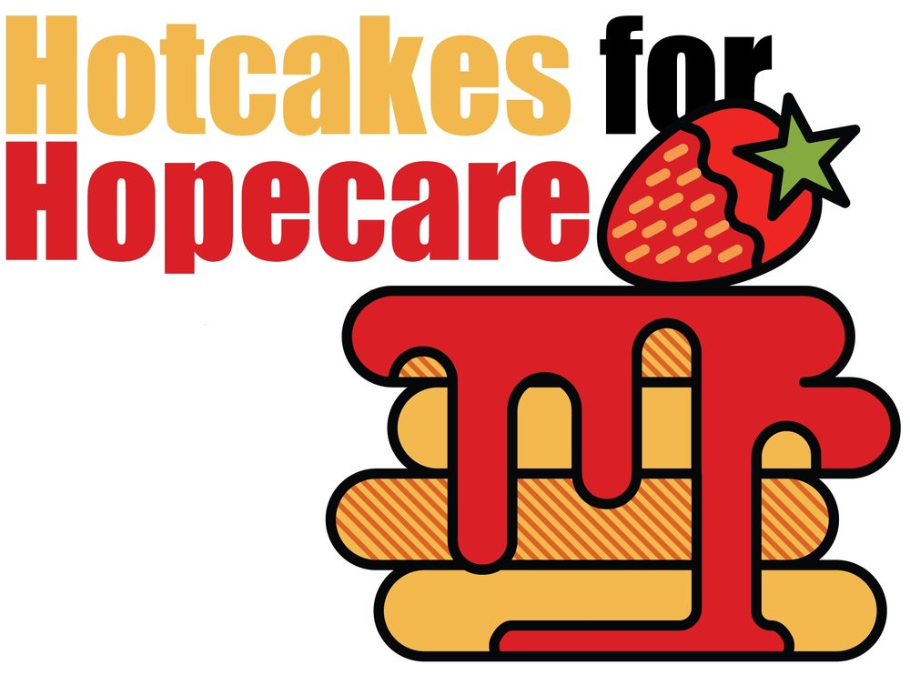 Join us for the 3rd annual Hotcakes for Hopecare Benefit Breakfast. - Proceeds will help us provide healthcare for thousands of Wichitans who cannot pay for their care.
