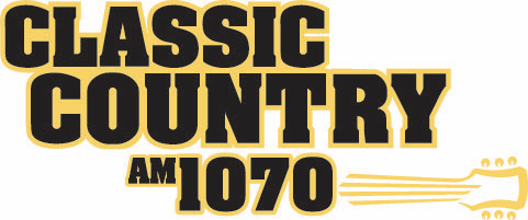 Classic Country 1070 logo