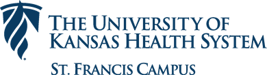 The University of Kansas Health System, St. Francis Campus Logo