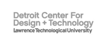 Detroit Center for Design + Technology