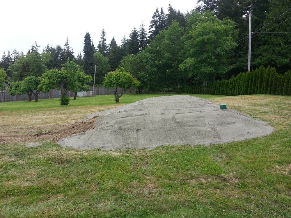 Septic Design & Soils Evaluation (PERC), in Skagit, Snohomish, Island & Whatcom Counties