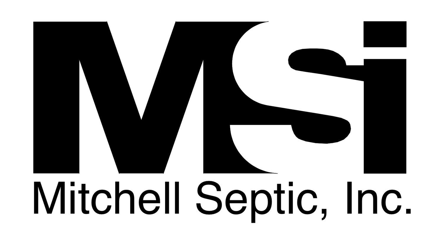 Mitchell Septic, Inc.