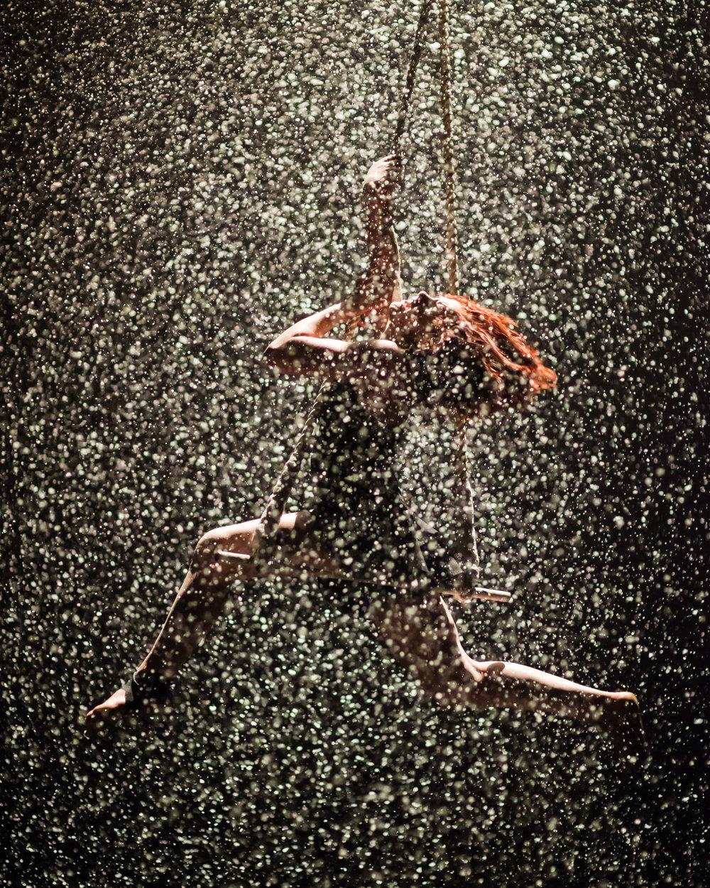 Dance Trapeze -