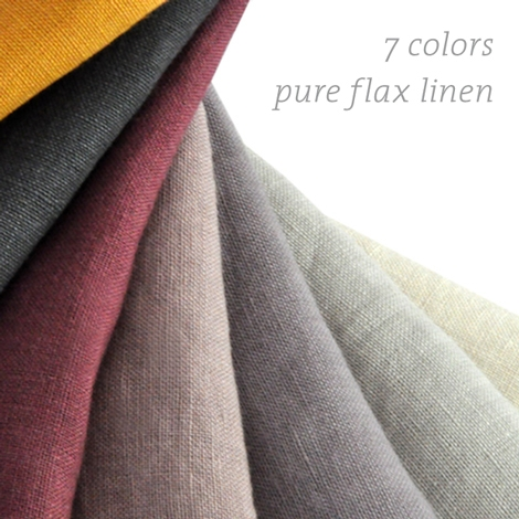 Free fabric swatch - Considering a few options? We'll send them to you for free.