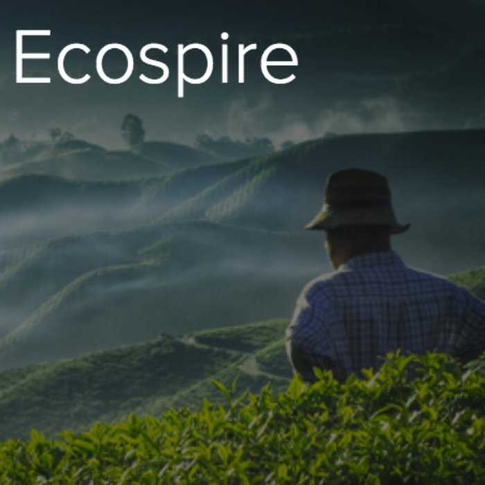 Ecospire - July 2017