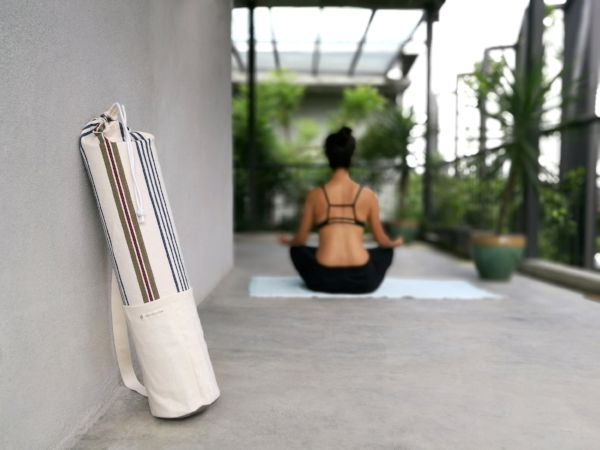 Common Texture Do Good Yoga Mat Bag.jpg