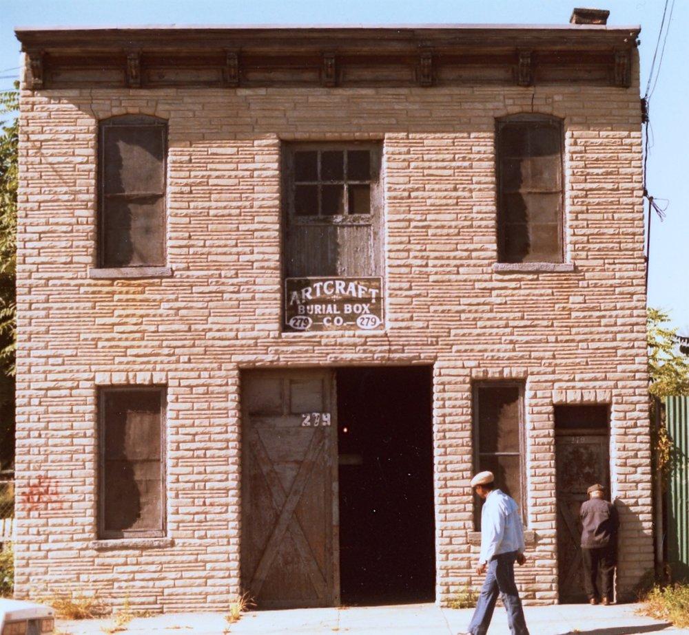 279 Pine facade 1985010.jpg