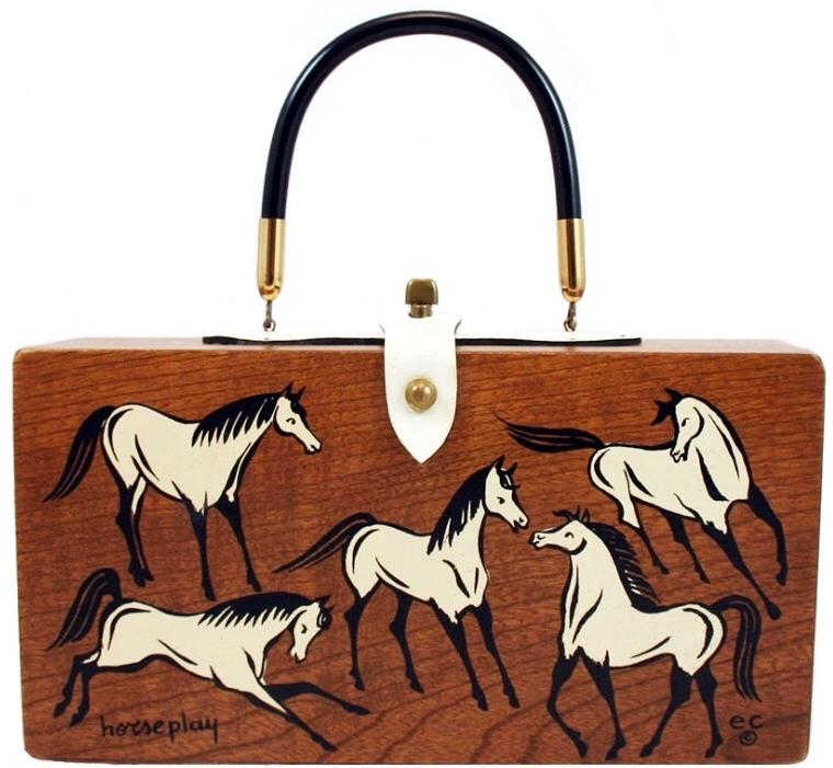 """Horseplay,"" 1963"