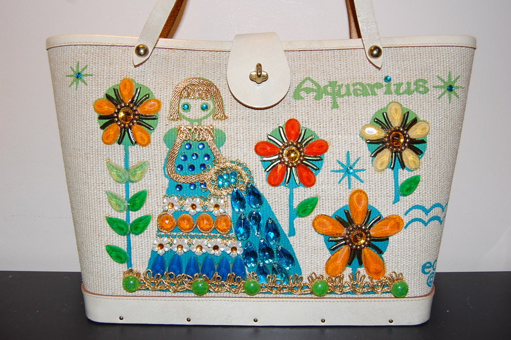 Aquarius tote by Enid Collins Classic Chicago.jpg