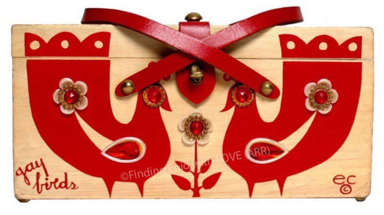 Gay Birds red 5743 by Enid Collins WM crop.jpg
