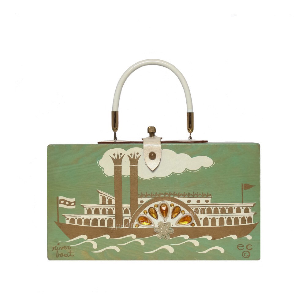Riverboat green 5412 by Enid Collins.jpg
