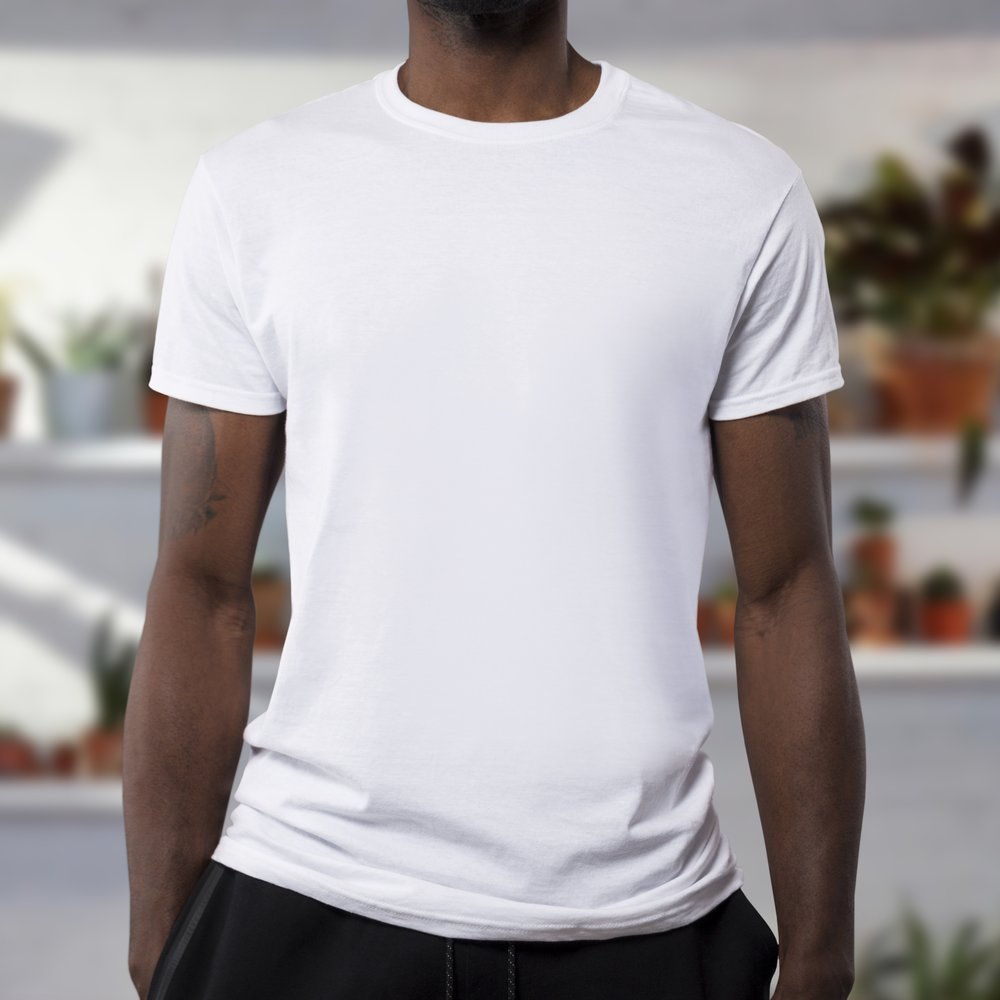 It takes 2,650 litres of water to produce one cotton T-shirt.