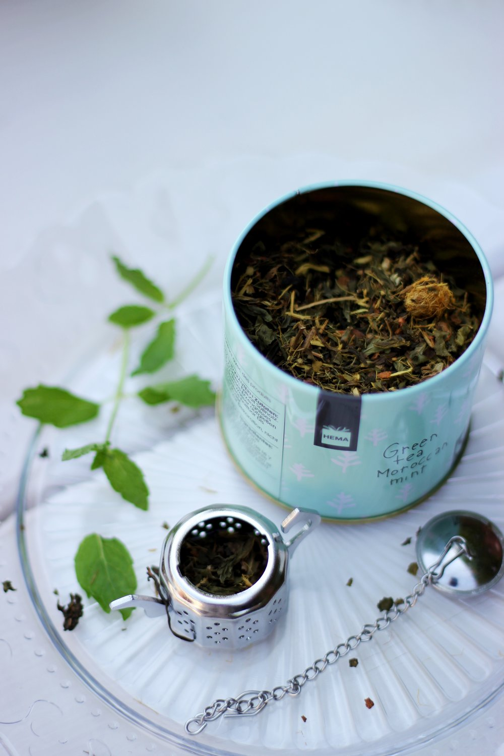 Green tea, one of the healthiest drinks on the planet.
