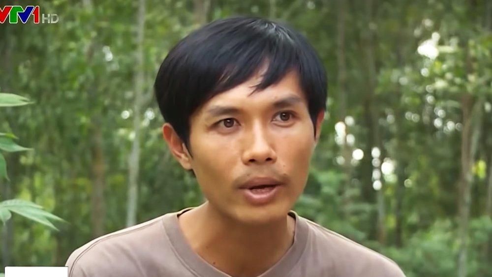 Tran Minh Tien. Photo courtesy VOV News.