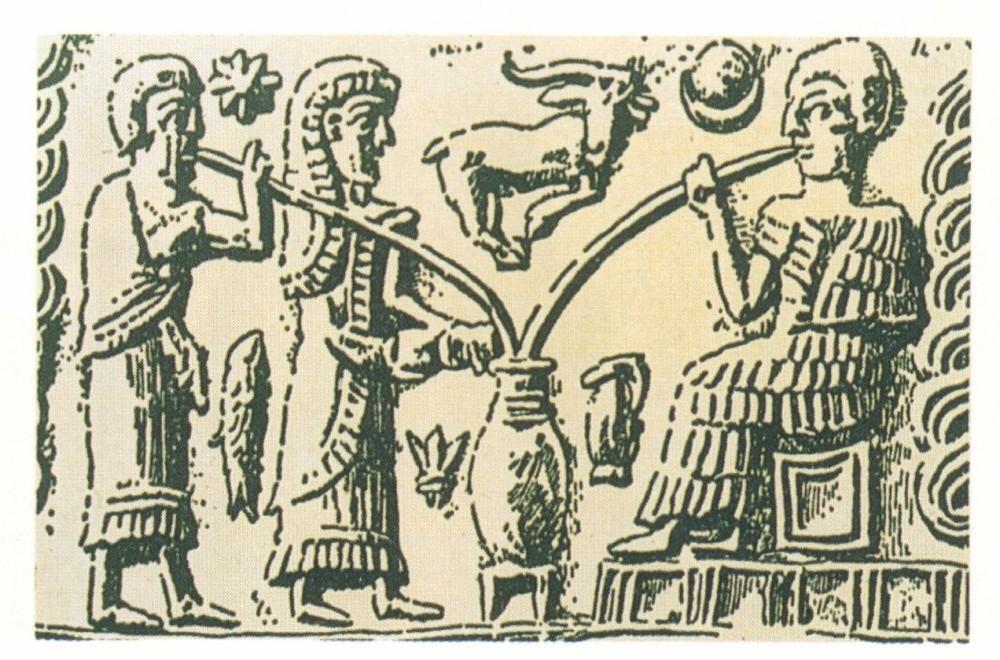 Mezopotamia Beer