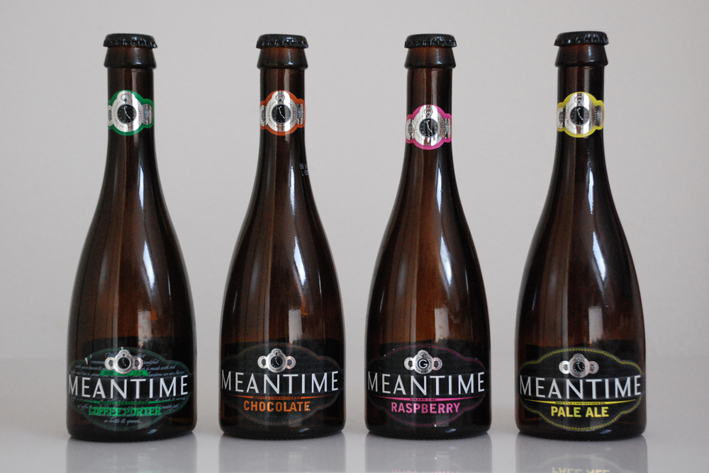 Meantime Beers