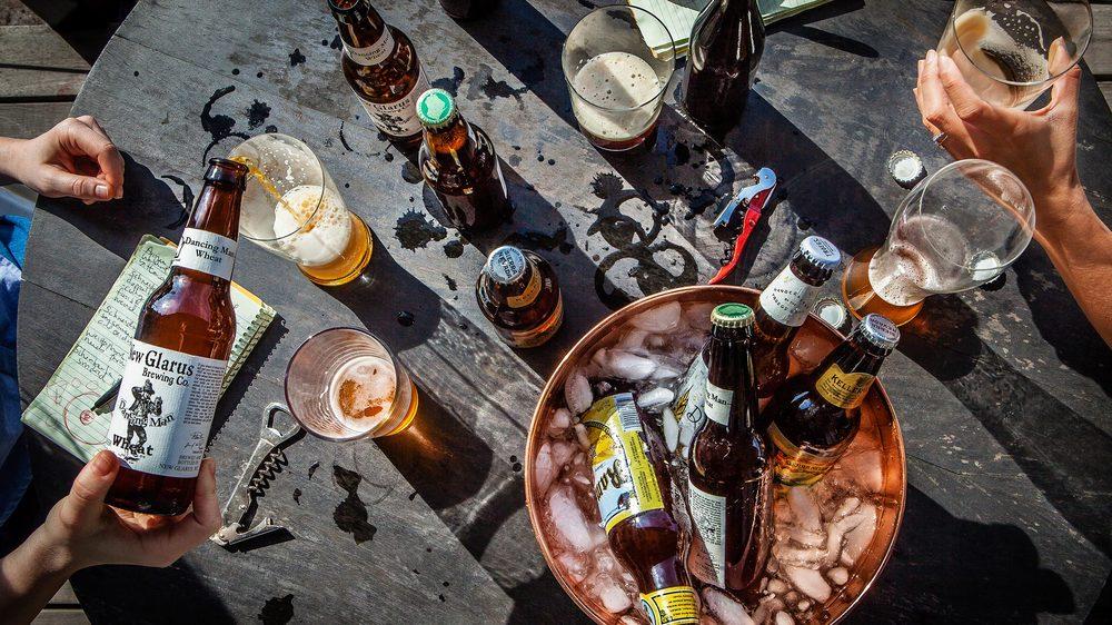 Gose beers