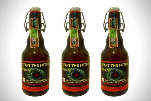 Brouwerij t' Koelschip: Start The Future