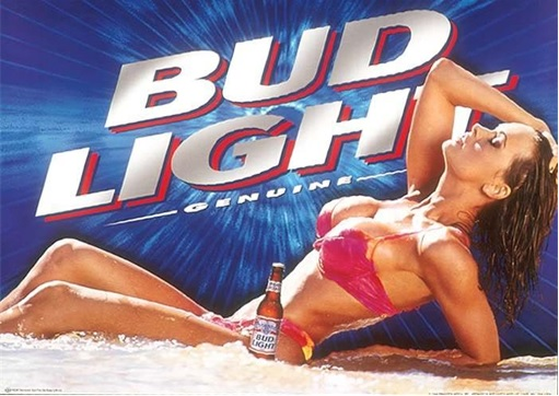 Bud Light Ad