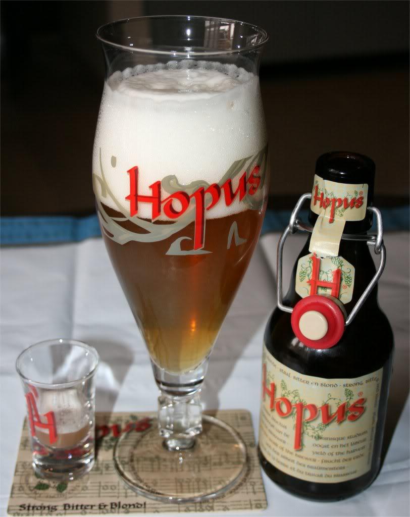 Hopus serve