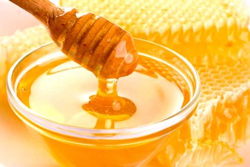 Barbar blond au miel